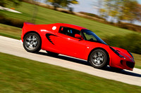 Car-Lotus-Red