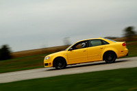 Car-audi-Yellow